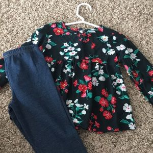 Other - 24 month girl outfit